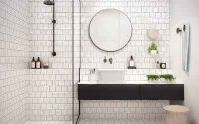 Ideeen Voor Badkamer : Badkamer ideeën trends en inspiratie vind je op wonderewoonwereld.nl